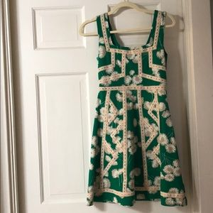Size 2 Anthropologie Maeve Dress